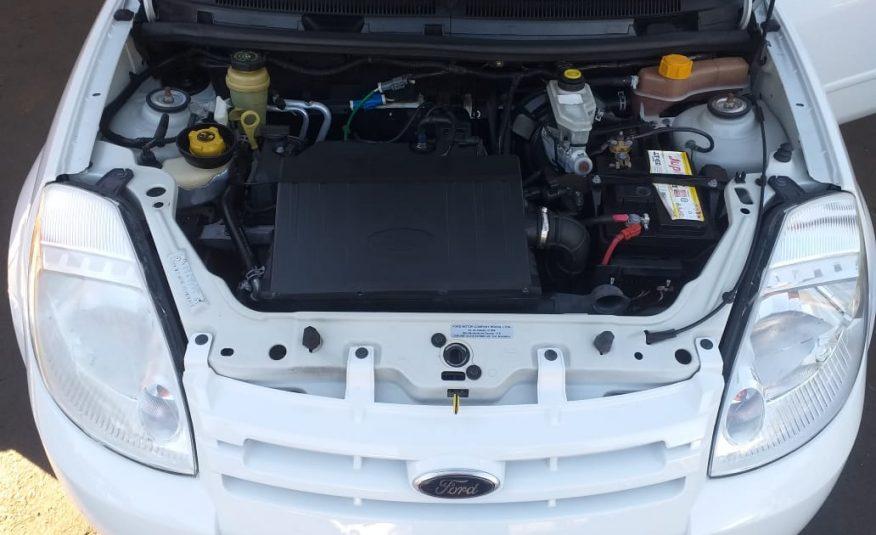 Ford Ká 2011