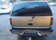 Brazer 2.8 Diesel 2004